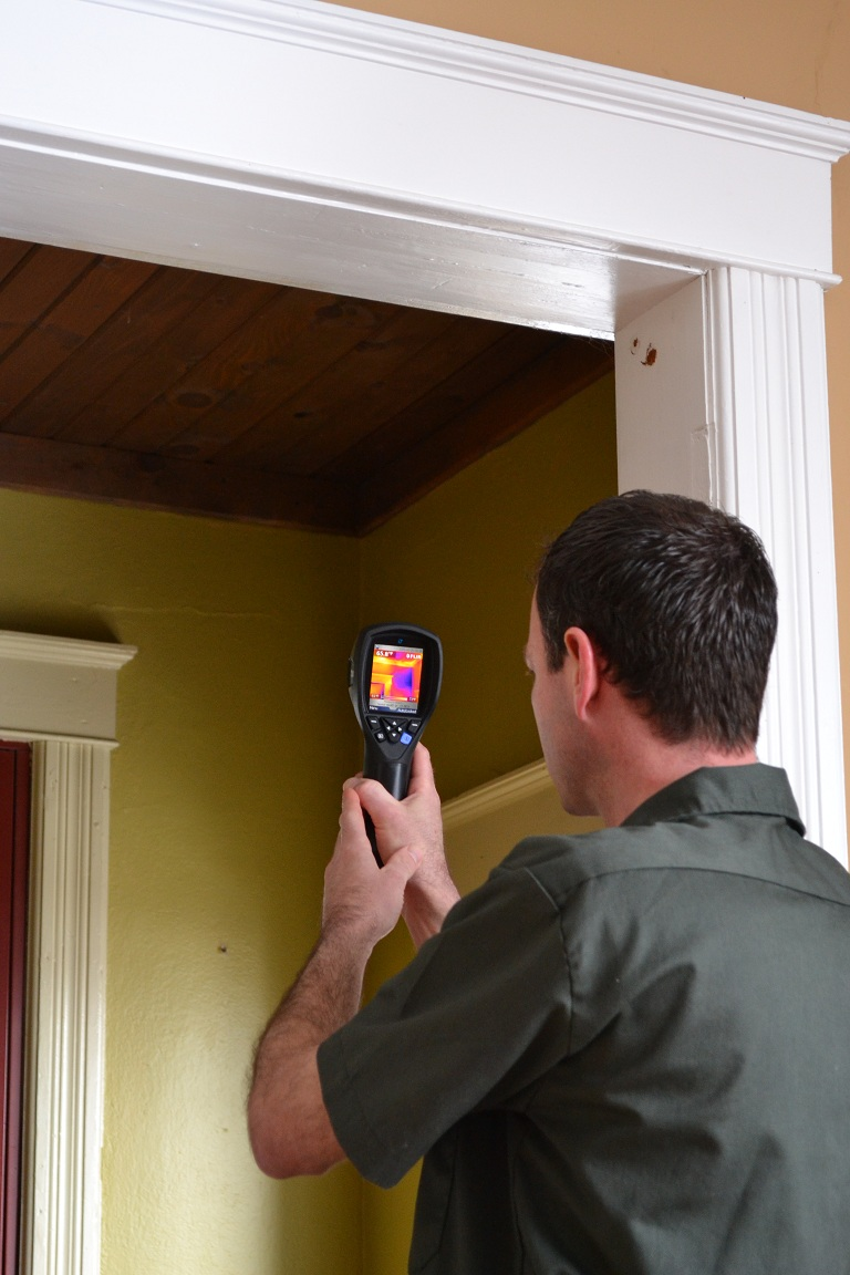 Madison Home Inspector